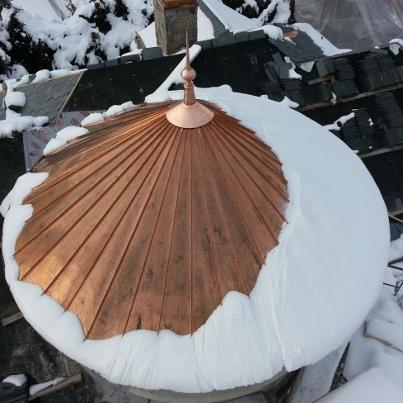 copper-turret-with-snow