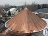 standing-seam-copper-turret
