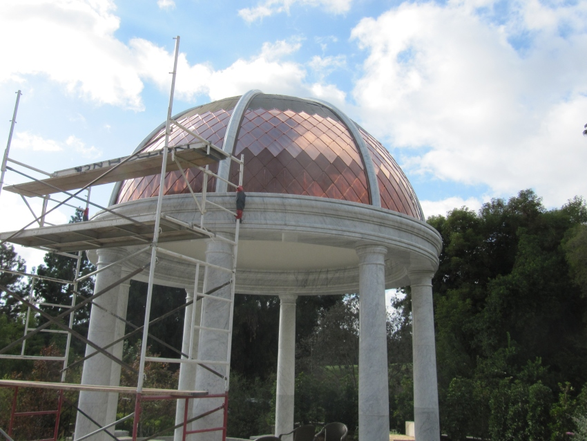 Dome roofing (7b).JPG