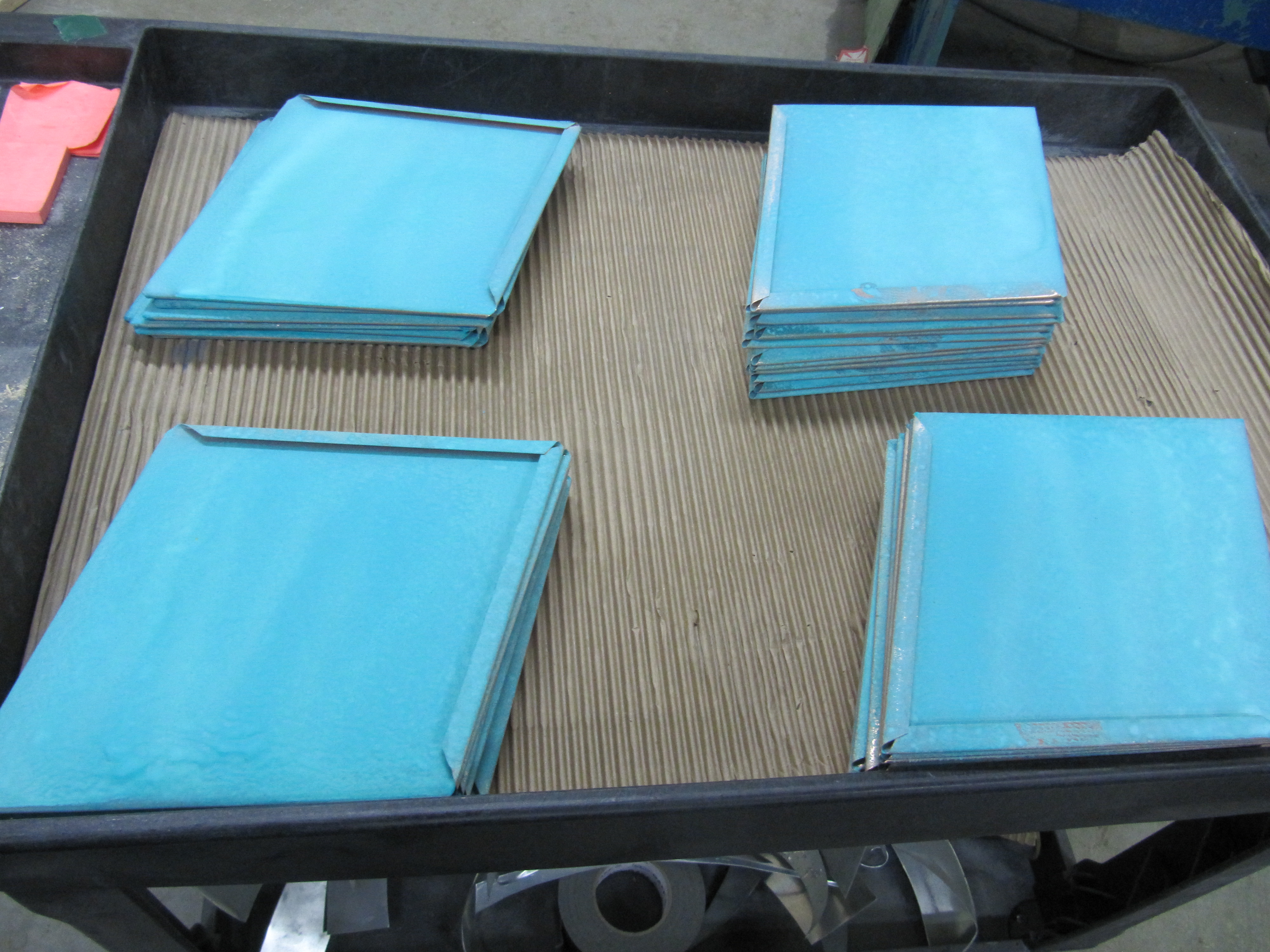 Chemical Patinas For Copper Roofs And Copper Architectural
