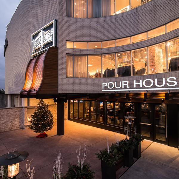 Pour House Maryland 5