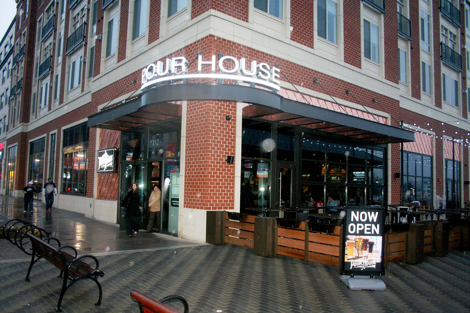 Pour House Maryland 7