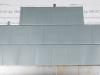 zinc Quadro panels in Rheinzink's Graphite Gray