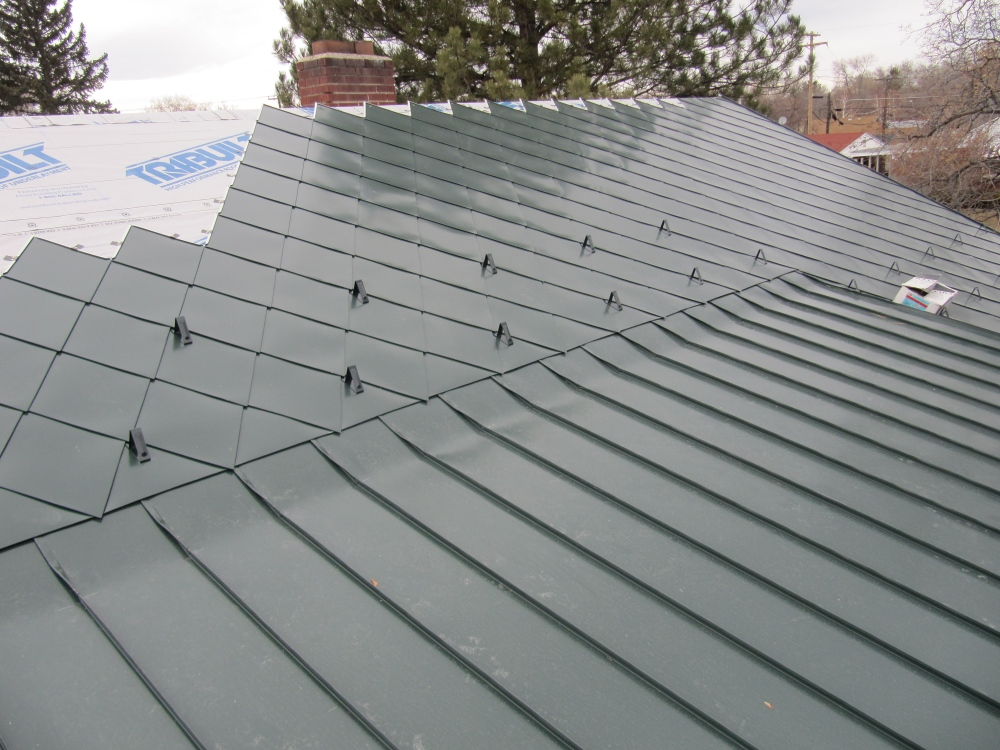 Best Snow Guards In The World Fine Metal Roof Tech