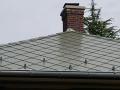 snow hooks for steel shingles for roof
