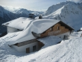 how to plan for snow guards for roofs in high snow load regions