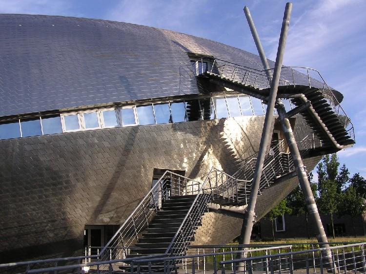 Stainless Steel Interlocking Shingles Fine Metal Roof Tech