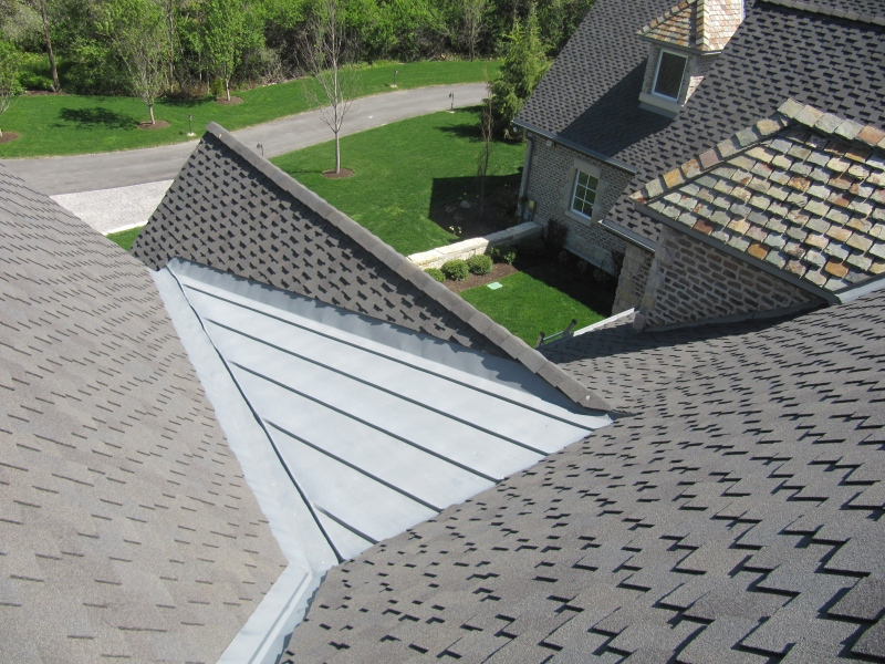 Standing Seam Roofing Gallery Fine Metal Roof Tech