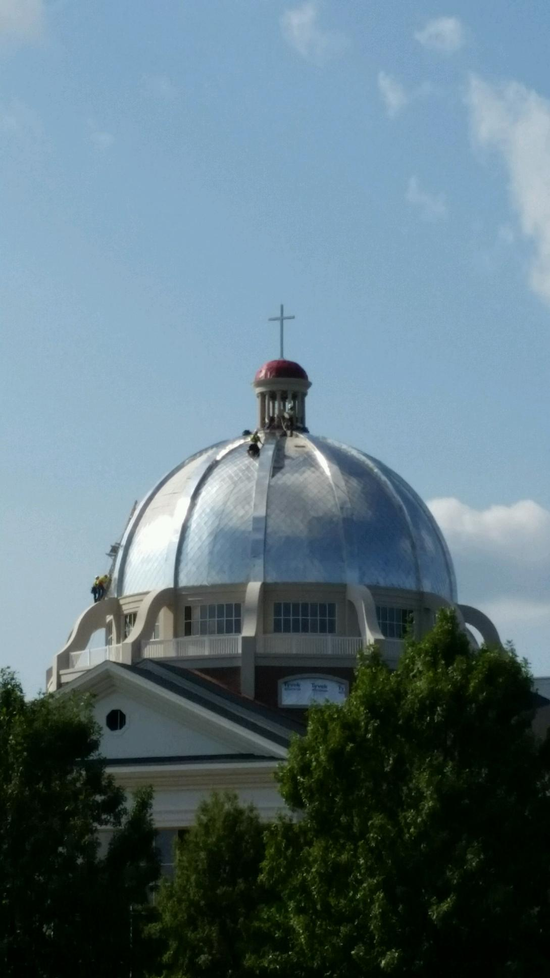 Tennessee dome (4)