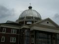 terne metal dome
