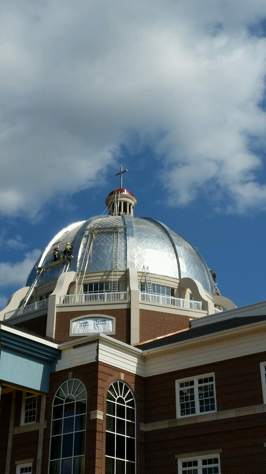 Tennessee dome (3)