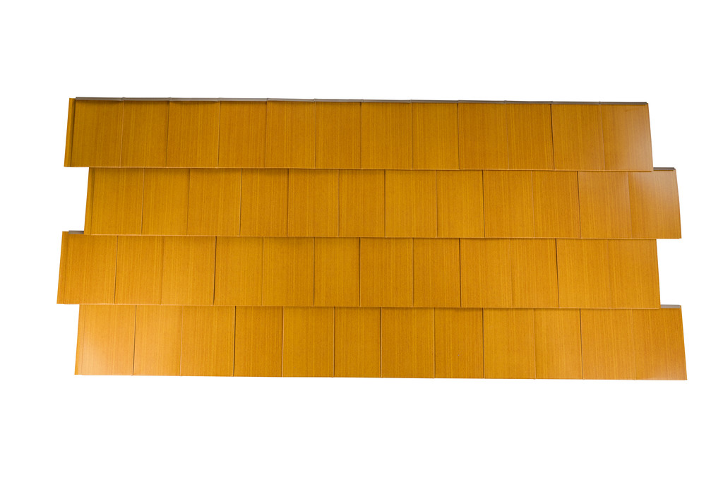 Quadro panel woodgrain paint Autumn