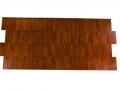 Quadro panel woodgrain paint Frontier