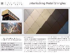 Metal Shingle Flyer