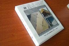 Distributor notebook