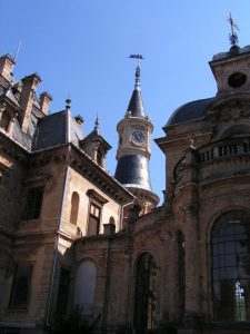 Metal Roof Restoration For Historic Buildings Fine