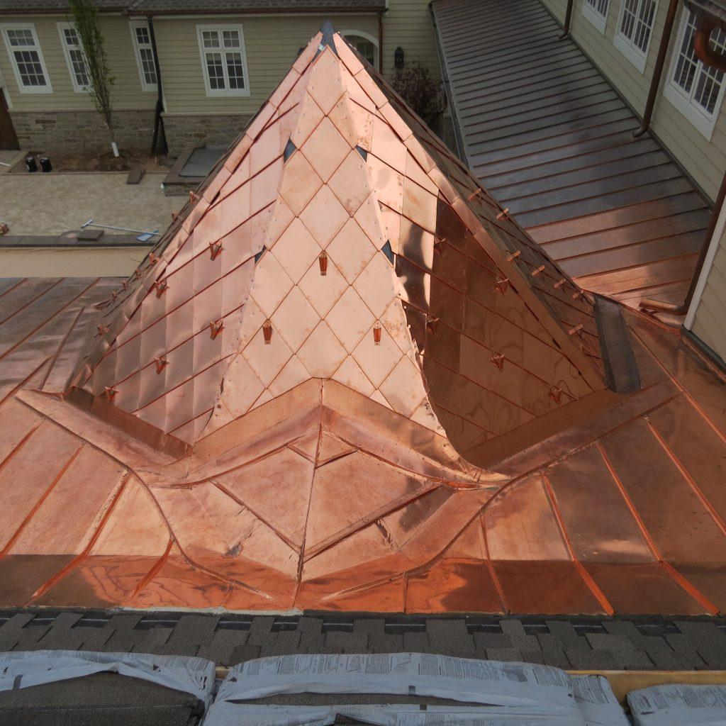 Metal Roof And Wall Lifetime Warranty Fine Metal Roof Tech