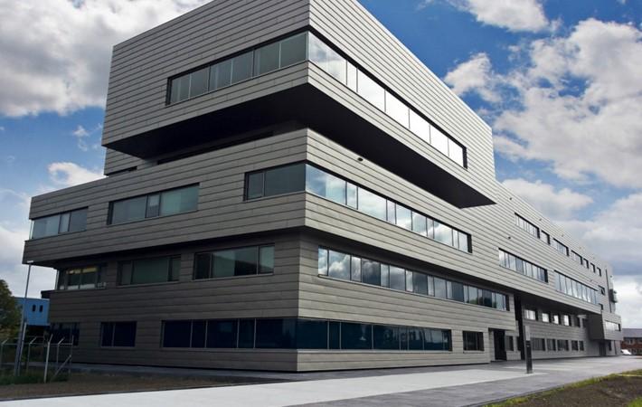 Nova Nlbeops Fine Metal Roof Tech